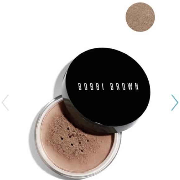 Bobbi Brown Other - Bobbi Brown – Sheer Finish Loose Powder